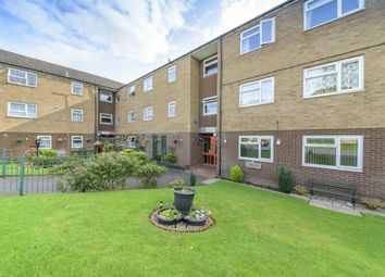 Thumbnail 1 bed flat for sale in Maddocks Court, Wellington, Telford, Shropshire