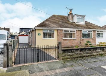 Thumbnail 2 bed bungalow for sale in Gringley Road, Westgate, Morecambe, Lancashire