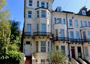 Thumbnail 1 bed flat for sale in Kenilworth Road, St Leonards-On-Sea, East Sussex