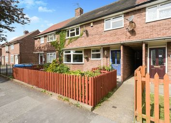 Thumbnail 3 bed terraced house for sale in Hermes Close, Hull