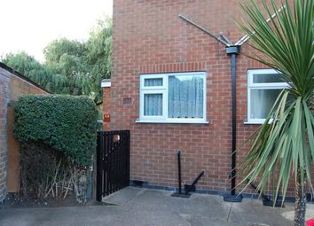 Thumbnail 2 bed flat to rent in Stowe Avenue, West Bridgford, Nottingham