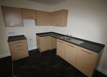 Thumbnail 2 bed flat to rent in Church Street, Shildon