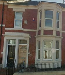 Thumbnail 2 bed flat to rent in Gerald Street, Newcastle Upon Tyne, Benwell, Tyne And Wear