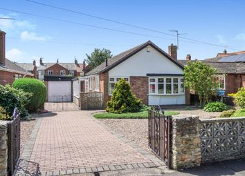 Thumbnail 2 bed detached bungalow for sale in Blackstope Lane, Retford, Nottinghamshire