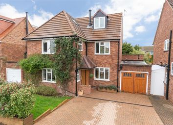 Long Lodge Drive, Walton-On-Thames, Surrey KT12. 4 bed detached house for sale