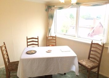 Thumbnail 2 bed flat to rent in Avenue Road, Wolverhampton