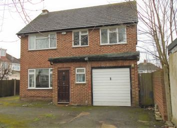 Thumbnail 4 bed detached house to rent in Hinton Avenue, Hounslow