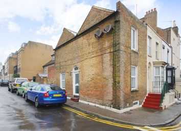Thumbnail 2 bed terraced house for sale in Albert Street, Ramsgate