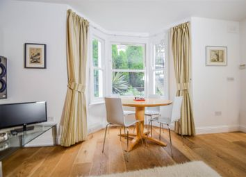 Thumbnail 2 bed maisonette for sale in Grosvenor Avenue, London