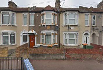 Thumbnail 3 bedroom flat to rent in Sheridan Road, London