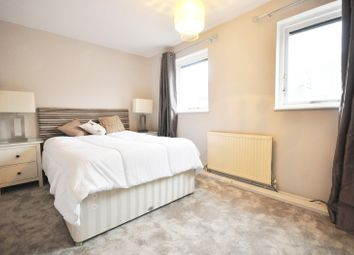 Thumbnail 2 bedroom terraced house to rent in Shirland Mews, London