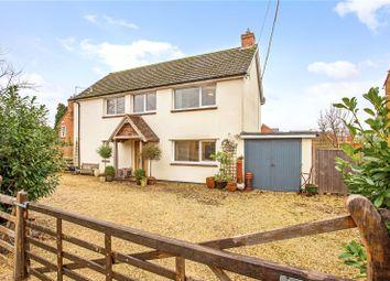 Thumbnail Detached house for sale in Chestnut Way, Longwick, Princes Risborough, Buckinghamshire