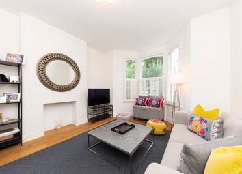 Thumbnail 5 bed flat to rent in Lindore Road, London