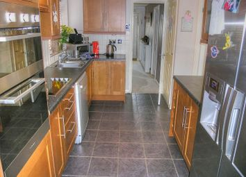Thumbnail 4 bed detached house for sale in Huntingdon Close, Kingston Park, Newcastle Upon Tyne