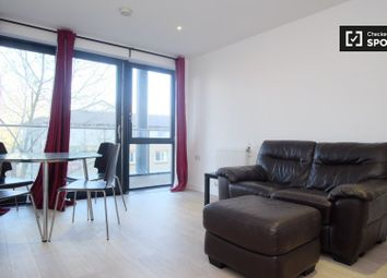 1 bed property to rent in Sarum Terrace, Bow Common Lane, London E3