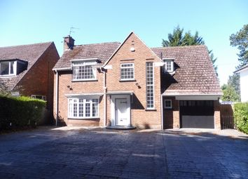 Thumbnail 4 bed property to rent in The Grove, Marton-In-Cleveland, Middlesbrough