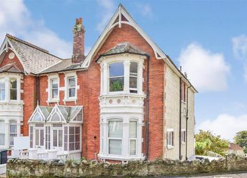 Thumbnail 1 bed flat for sale in Alpine Road, Ventnor, Isle Of Wight