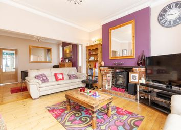 Thumbnail 5 bedroom semi-detached house for sale in Cornerswell Road, Penarth