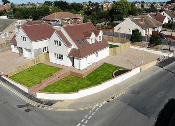 Thumbnail 3 bed detached house for sale in Mill Lane, Herne Bay