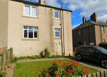 Thumbnail 2 bedroom flat for sale in Houldsworth Street, Blairhall, Dunfermline
