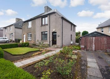 Thumbnail 2 bed semi-detached house for sale in 15 George Street, Cowdenbeath