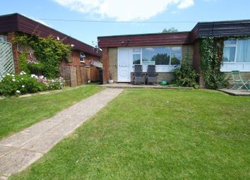 Thumbnail 2 bed semi-detached bungalow for sale in Gurnard Pines, Cockleton Lane, Gurnard, Cowes
