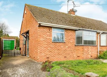 Thumbnail 2 bed bungalow for sale in Longmynd Drive, Duston, Northampton, Na