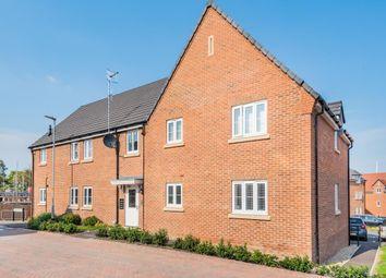 Hemel Hempstead, Hertfordshire HP3. 1 bed flat