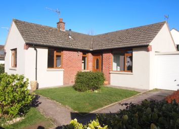Thumbnail 2 bedroom bungalow for sale in Manor Mill Road, Knowle