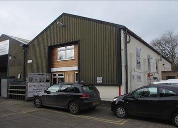 Thumbnail Light industrial to let in Unit 2B, Swan Lane Business Park, Swan Lane, Exning, Newmarket