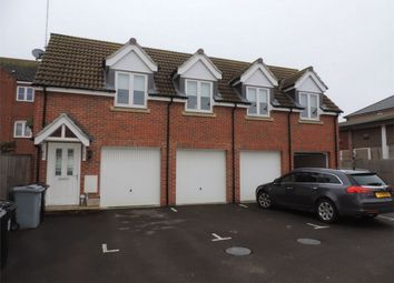 Thumbnail 2 bed flat to rent in 17 Stroud Close, Bourne, Lincolnshire