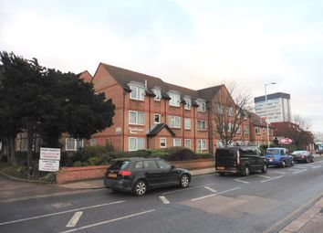 Thumbnail 1 bed flat to rent in Home Heather House, Beehive Lane, Gants Hill