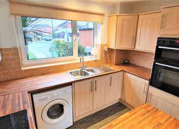 Thumbnail End terrace house to rent in Barony Way, Chester