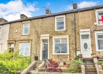 Thumbnail 3 bedroom terraced house for sale in Manchester Road, Burnley, Lancashire