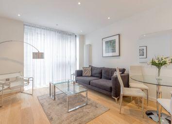 Thumbnail 1 bed flat for sale in Simpson Loan, Edinburgh