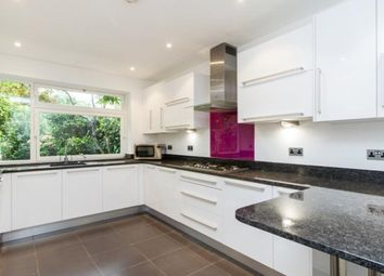 Thumbnail 4 bedroom town house to rent in Queensmead, St Johns Wood