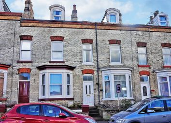 Thumbnail 5 bed terraced house for sale in Barwick Street, Scarborough
