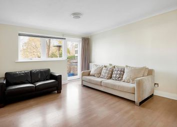 Thumbnail 2 bed flat to rent in Undine Road, Canary Wharf