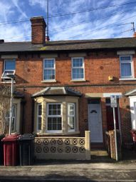 Thumbnail 2 bedroom terraced house for sale in Gower Street, Reading