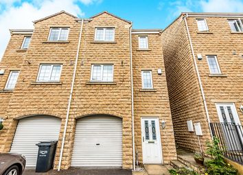 Thumbnail 3 bed property to rent in Saffron Close, Sowerby Bridge