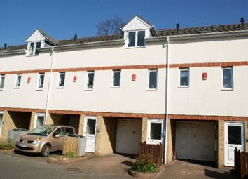 Thumbnail 2 bed terraced house to rent in Limes Mews, Egham