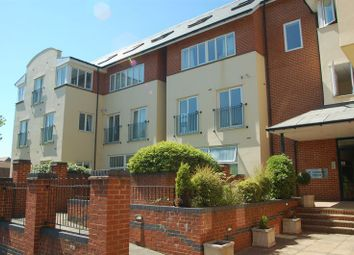 Thumbnail 2 bed flat to rent in Church Street, Walton-On-Thames