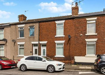 Thumbnail 2 bed terraced house to rent in Katherine Street, Darlington