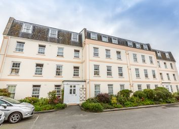 Thumbnail 2 bed flat for sale in Oldwood Court, St. Peter Port, Guernsey