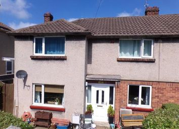 Thumbnail 3 bed semi-detached house for sale in Springfields, Holywell, Flintshire