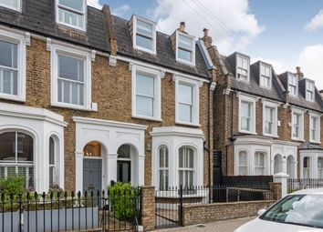 4 bed semi-detached house for sale in Nottingham Road, London SW17