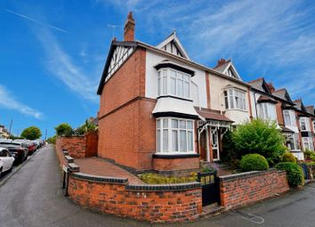 Thumbnail 4 bed end terrace house for sale in Rathbone Road, Bearwood, Smethwick