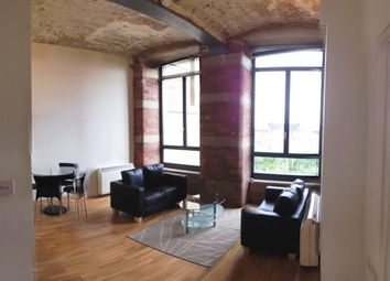 Thumbnail 1 bed flat to rent in Furnished 1 Bed, Velvet Mill