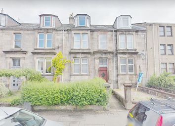 Thumbnail 2 bedroom flat for sale in 31, Cardwell Road, Gourock PA191Uw
