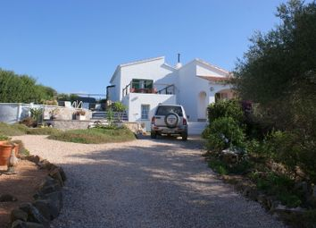 Thumbnail 3 bed chalet for sale in Es Grao, Menorca, Spain